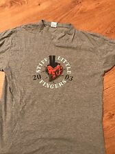Stiff Little Fingers T Shirt