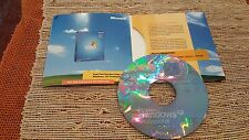 Microsoft Windows XP Professional 32bit AS PICTURED FULL VERSION