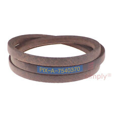 A-7540370 Lawn and Garden Machinery Belt Fits Mtd