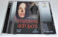 il Fantasma dell'Opera (The Phantom of the Opera) (CD, 1998) ITALIAN IMPORT.