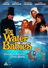 THE WATER BABIES (1981 James Mason) Remastered   -  DVD - Region 2 UK - sealed