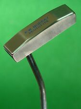 "K W KW Murray Prototype Vail Head Vailhead 35"" Putter Golf Club qq"