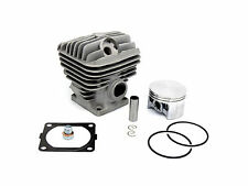 CYLINDER & PISTON ASSEMBLY BIG BORE 54mm FITS STIHL 046 MS460 CHAINSAWS NEW.