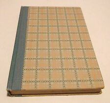 KENSINGTON GARDENS HC/1924 Humbert Wolfe Poetry Ernest Benn Publisher Fiction- V