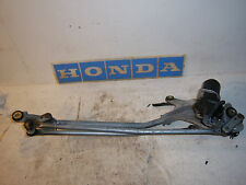 2004 Honda Civic 2dr coupe EX windshield wiper motor linkage cowl