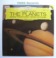 DG 2532 019 - HOLST - The Planets KARAJAN Berlin PO - Excellent Con LP Record