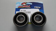 "All Balls Wheel Bearings for Harley-Davidson 2000 & Later with 3/4"" Axle"