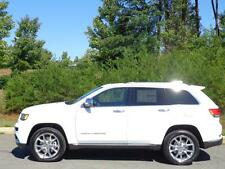 Jeep: Grand Cherokee Summit 4X4 E