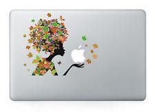 Macbook 13 pulgada calcomanía adhesivo encontrado el arte Apple Para Laptop Apple