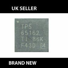 Brand New Texas Instruments TPS65162 48VQFN IC CHIP CONTROLLER