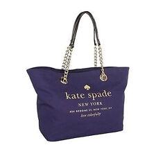 Kate Spade Bag WKRU3138 East Broadway Small Coal Navy Agsbeagle
