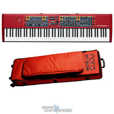 Nord Stage 2 EX 88 HA88 88-Key Stage Piano *NEW* + GB88 GIG BAG! HA-88