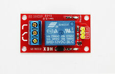 1-Channel 12V Relay Module Board for Arduino 2560 UNO ARM PIC AVR DSP UK (b29)