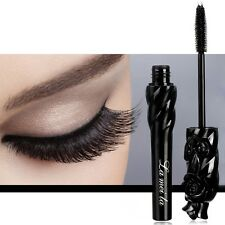 Mascara 3D Makeup Beyond Fiber Eyelash Extension Curling Length Thick Tool Black
