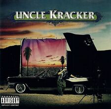 Uncle Kracker: Double Wide - CD (2000)