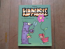 ALBUM BD KID PADDLE integrale tome 2 midam  eo 2004 niffle