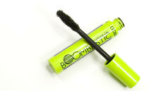 Gosh Boombastic Swirl Mascara XXL Volume&Lenght With Argan&Bamboo Extraxts 10 ml