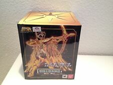 Saint Seiya Bandai Myth Cloth EX Sagittarius Aiolos Japan Version SEALED NEW