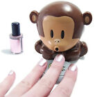New Monkey Hand Nail Art Tips quick blow Polish Dryer Blower Manicure Care
