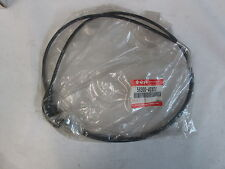 1979-1982 1996 SUZUKI RM100 RM125 RS175 THROTTLE CABLE NOS OEM 58300-40X00