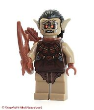 LEGO Lord of the Rings: The Hobbit MiniFigure - Hunter Orc w/ Quiver (Set 79002)