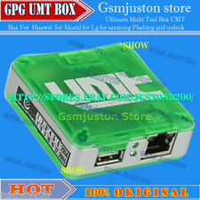 UMT BOX CDMA GSM SAMSUNG LG HUAWEI ZTE UNLOCK SERVICE TOOL ALCATEL OLIVE HAIER