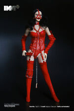 HotPlus Sexy Lingerie in Red 1:6 Female Action Figure Doll Accessory HP-014