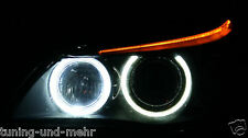 2x40 Watt CREE LED Angel Eyes H8 für BMW E60,E61,E64,E81,E87,E90,E91,E92,E93