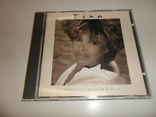 Cd   Tina Turner  – What's Love Got To Do With It
