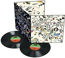 Led Zeppelin Iii - Led Zeppelin (2014, Vinyl NEUF)2 DISC SET
