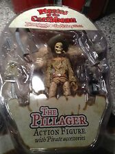 DISNEYLAND PIRATES OF THE CARIBBEAN -Action Figure - The Pillager