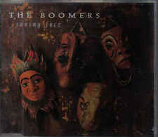 The Boomers-Saving Face cd maxi single