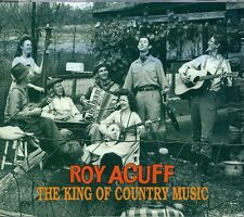 Roy Acuff - King of Country Music [New CD] Boxed Set