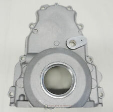 06-13 LS7 LS9 Corvette Z06 Front Timing Cover Dry Sump NEW GM