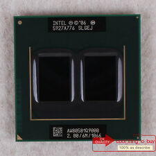 Intel Core 2 Quad Q9000 CPU (BX80580Q8400) SLGEJ 2 GHz/6M/1066 MHz Free Ship