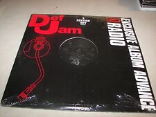 Juelz Santana What The Game's Been Missing! 3xLP Sealed Def Jam PROMO 2005