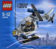 LEGO CITY Polizei Helikopter / Police Copter Neu 2014 30226
