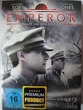 Emperor - Kampf um den Frieden - Japan 1945 - Tommy Lee Jones, Matthew Fox