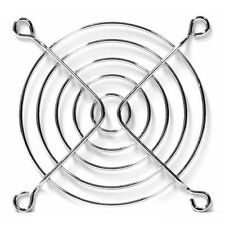 70mm Fan Grill Metal Chrome Wire Finger Guard Protector PC Case 7cm 70 mm 2.75""