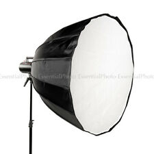 90cm HEXA Deep Para Parabolic Softbox Easy Studio Bowens S Type PRO zeppelin35