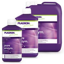 Plagron PURE ENZYM (ENZYMES) 250ml ammendante enzimi coltivazione indoor g