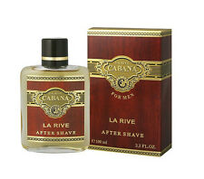 La Rive Cabana After Shave Lotion,100 mL,For Men,Antibacterial,Moisturising