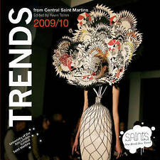 Trends 09/10: Forecasting with Central Saint Martins Edited by Kevin Tallon Very