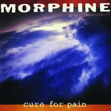 Morphine Cure For Pain 180gm Vinyl LP Record! mark sandman legendary album! NEW!