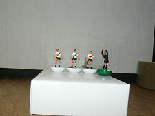 RIVER PLATE 2016-17  SUBBUTEO TOP SPIN TEAM