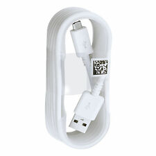 MICRO USB Data Cable Charger 1.5 MT EXTRA LONG For Sony Experia Samsung HTC