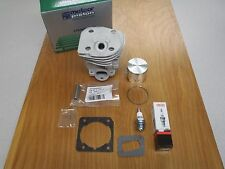 Meteor Big Bore cylinder piston kit 45mm for Husqvarna 346xp 350 351 353 Nikasil