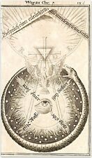 ROSICRUCIAN ORDER AMORC MYSTICAL H. SPENCER LEWIS OCCULT FREEMASONRY ALCHEMY