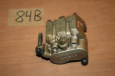1986 Honda VFR750F Interceptor Left Front Brake Caliper 86