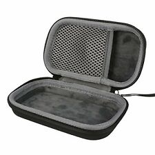 Travel Case / Storage Bag - For Korg Tm-50 Tuner Metronome Recorder By Co2Crea